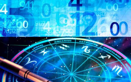 Consulta de Astrologia Completa + Numerologia